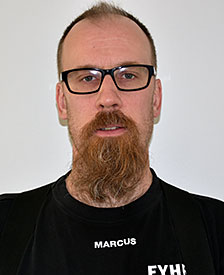 Marcus Andersson